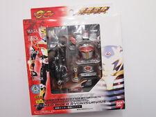 Masked Kamen Rider Ryuki Survive GE-25 Chogokin Action Figure Bandai Japan