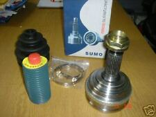 RENAULT SCENIC 1.5 1.6 4 SPEED MANUAL MODELS OUTER CV JOINT KIT X 1