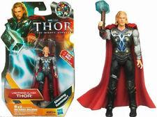 Marvel Studios Lightning Clash Thor Action Figure - #03 W/ Glowing Hammer