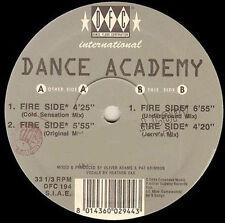 DANCE ACADEMY - Fire Side - DFC