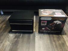 Nintendo Entertainment System Cabinet Neu Ovp Zapper Controller Nes