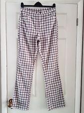 Next ladies trousers size 12, 32L/29W