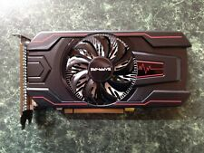 Sapphire RX 560 Pulse 4GB GDDR5 PCI Express 3.0 1300MHz AMD Radeon Graphics Card