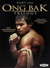 Ong Bak Trilogy (Blu-ray Disc, 2014, 3-Disc Set)