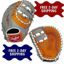 RAWLINGS HEART OF THE HIDE ANTHONY RIZZO BASEBALL GLOVE PROAR44