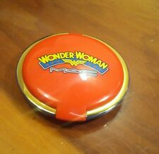 "Rare MAC Wonder Woman Mineral Skin Finish ""Golden Lariat"" New"