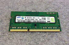 SAMSUNG 2GB LAPTOP RAM MEMORY 1RX8 DDR3 PC3L-12800S M471B5773DH0-YK0
