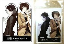 Bungo Stray Dogs Acrylic Smart Phone Stand Dazai & Akutagawa Kadokawa Licensed