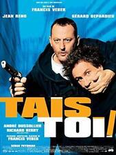 Tais-toi // DVD NEUF