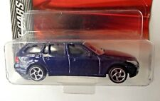 Majorette BMW 5 Touring  dark blue - die cast toy car model