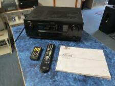 Denon AVR-1708 Multi-Source Dolby Digital EX Decoding Receiver HDMI XM – Nice!
