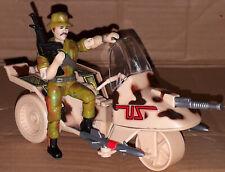 U.S. Forces Remco American Defence LAND FIGHTER Action Figure Vehicle KO Gi Joe