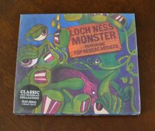 Loch Ness Monster Lee Perry & The Upsetters, Nora Dean (Cd Nov-2003, Trojan)