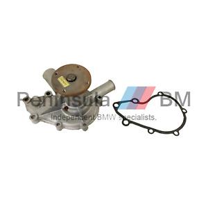 BMW Coolant Water Pump E12 M10 RHD 11511259661