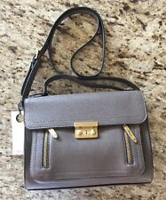 3.1 Phillip Lim For Target Top Handle Crossbody Taupe NWT
