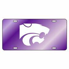 Kansas State Tag (Purple Mir Ref Power Cat Tag (21009)