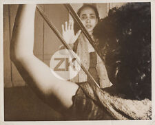 MAYA DEREN Avant-Garde RITUAL IN TRANSFIGURED TIME Danse Experimental Photo 1946