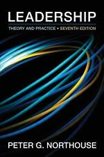 Leadership: Theory and Practice Peter G. Northouse (2015, Paperback) 7th Edition