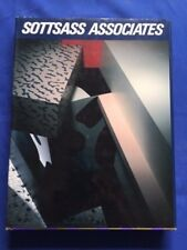 SOTTSASS ASSOCIATES - FIRST EDITION BY ETTORE SOTTSASS (AMONG OTHERS)