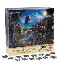 Disney Parks Pirates of the Caribbean Puzzle by Thomas Kinkade