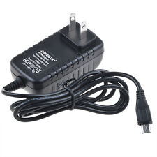 2A Ac Power Charger Adapter Cord for Lenovo Tablet IdeaTab A1000 A-F Supply Psu