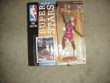 98/99 STARTING LINEUP*DENNIS RODMAN*BULLS JERSEY*SUPER STARS(REBOUND)*CHEAP SHIP