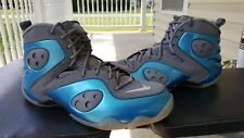 Nike Foamposite zoom rookie size 10.5 preowend mint condition with original box