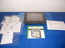12750 Automation Direct Ea9 T8ch16x06b107 Touch Screen With Qty5p44 An 3a