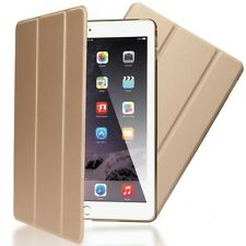Apple iPad Air 2 Hülle Smart Case von NALIA, Kunstleder Cover Tablet Schutzhülle