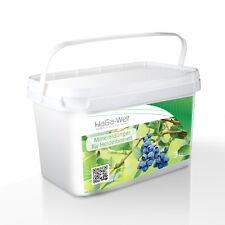 Mineraldünger Obstdünger Dünger Düngemittel Pflanzendünger für Heidelbeeren 3kg