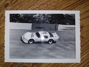TERRY SENNEKER WINCHESTER SPEEDWAY ASA RACE PHOTO FREE US SHIPPING