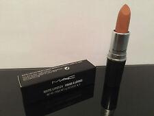 MAC Matte Lipstick - HONEYLOVE (Nude / Peach Neutral Light Lipstick) - New Boxed