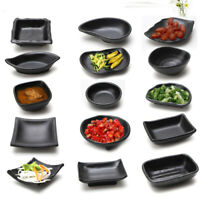 Japanese Sushi Sauce Dipping Bowl Snacks Nuts Plate Dish Tray