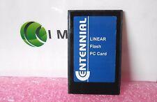 CENTENNIAL FL02M-20-11114-135 CENTENNIAL LINEAR FLASH PC CARD. PM23093