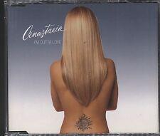 Anastacia - You Sang to Me CD (Single VGC) with sticker