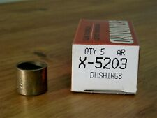 Standard Ignition Parts, Smp, Starter Solid Bushing Ford X5203, Dead Stock, 1Ea (Fits: Lynx)