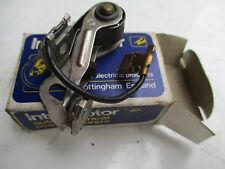 Intermotor Ignition Contact Set Part No: 22700 - Ford, BMW, Vauxhall etc.