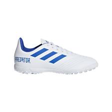 Adidas Kids Shoes Soccer Turf Football Boots Boys Futsal Predator 19.4 CM8558