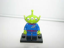 LEGO Minifigure 71012 Disney Characters Alien from Pizza Planet of Toy Story