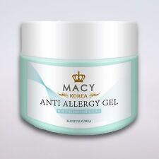 Wimpernverlängerung Anti Allergie Gel Lufterfrischergel Macy 80ml
