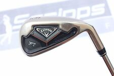 Callaway FT Single Iron 6 Golf Club Callaway NS Pro 1100GH Steel Uniflex