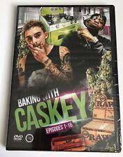 CASKEY DVD BAKING WITH CASKEY VIDEOS from Original No Complaints Mixtape RARE
