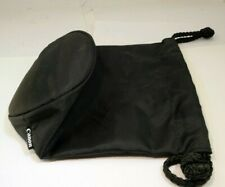 """Canon Nylon Soft Lens Case Pouch  for 17-35mm or 16-35mm f2.8 L 5X3.5"""""""