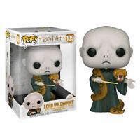 Vinyle Pop dans une boîte Exclusive #85 avec Nagini Lord Voldemort HARRY POTTER Pop