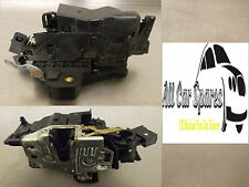 Mercedes C-Class C240/E-Class E280 -4dr- Driver Side Front Central Locking Motor