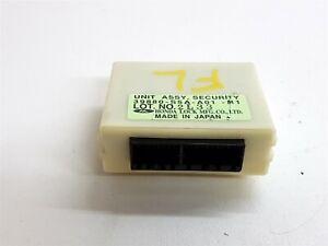 OEM Acura RSX 2002-2006 Security Computer Control Module Unit