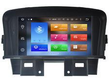 Octa Core Android 6.0 Car DVD GPS Navi Wifi Radio For Chevrolet Cruze 09-12