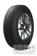Winterreifen 205/55 R16 91H Michelin Alpin 6 M+S