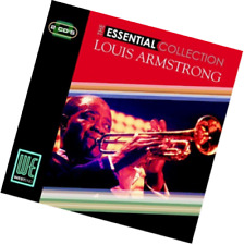 The Essential Collection - Louie Armstrong - 2xCD