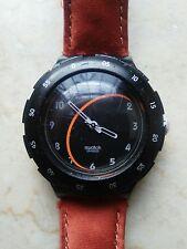 """orologio swatch SCUBA 200 modello """"WASHED OUT"""" SDB 109 anno 1997 USATO"""